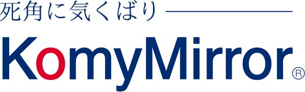 KomyMirror
